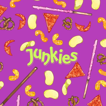 junkies title-01