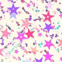 stars n rainbow